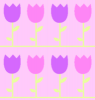 Pretty Flowers Background