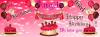 Birthday Girl Angela