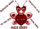 Daisy -Show Some Valentine Love