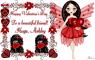 Ashley -Happy Valentine's Day