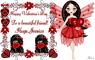 Jessica -Happy Valentine's Day