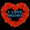 I Love Gramma