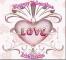 HAPPY VALENTINE - MELINDA
