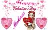 Makani -Happy Valentine's Day