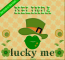 LUCKY ME - MELINDA