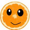 Happy Orange Avatar