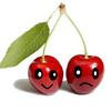 Happy&Sad Cherries Avatar