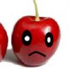 Sad Cherry Avatar