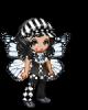 Nascar Fairy Girl