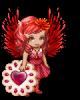 Dessert Fairy Girl