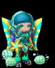 Sea Maiden Fairy