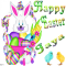 Jaya -Happy Easter