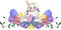 Bunny Divider