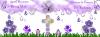 Epilepsy -April Showers...