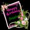 Happy Birthday - Jessica