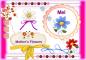 MOTHER'S FLOWERS - MEL