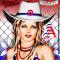 Anna -Fb profile pic 100% American girl