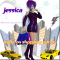 SHOPPING - JESSICA