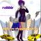 SHOPPING - ROBBIE
