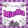 Mietta -Friendship is never...