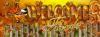 Welcome friends (Autumn)-FB Cover
