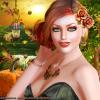 Fall Fantasy Color FB profile