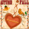 AUTUMN FALL - CAROLINA