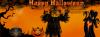 Happy Halloween -fb cover