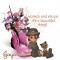 Jaya - Shoes - Flowers