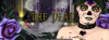 Blessed the Dead FB cover
