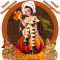 Mel -Happy Thanksgiving