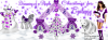 Epilepsy -Fb Cover Dreaming of a purple christmas