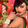 Beauty Of Christmas FB Profile pic