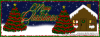 Merry Christmas (Facebook Cover)