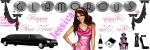 Jessica -Happy New Year Glamorous 2