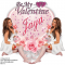Jaya -Be my valentine