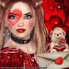 Sweet Valentine FB profile pic