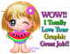 Love Your Graphic!!