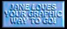 Love your Graphic - Jane