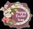 Cute Easter Bunny - Jane