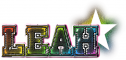 Leah-Rainbow,sticker