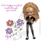 Jaya - A Happy Song - Flowers