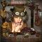 Melanie -Steampunk 2