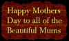 Happy Mothers Day~!