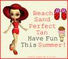 Happy Summer~!