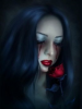 Gothic Bloody Tears