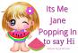 sadie's mom - JANE
