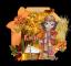 Autumn Moments - Jane