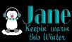 Keepin' warm - Jane