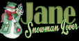 Snowman Lover - Jane